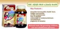 SBL Alfalfa Malt Tonic