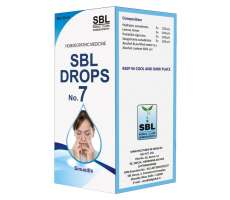 SBL DROPS No. 7