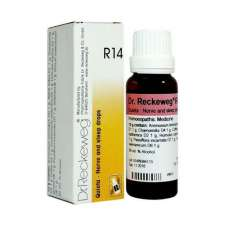 Dr. Reckeweg R14 Sleep and Nerve Drops