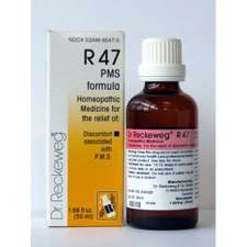 Dr. Reckeweg R47 All Hysteric Complaints