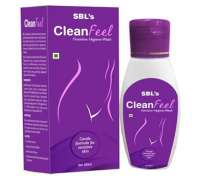 SBL Clean feel Feminine hygiene wash