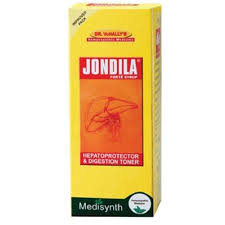 Medisynth Jondila Liver Protector and Digestion Toner