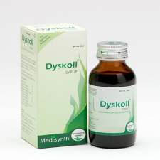 Medisynth Dyskoll Syrup for Diarrhoea