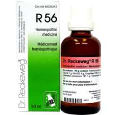 Dr. Reckeweg R56 Worms Drops