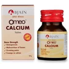 BJAIN Omeo Calcium Tablet