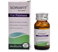 Medisynth Soriafit Oral Drops for Psoriasis
