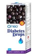 Bjain Omeo Diabetes Drops