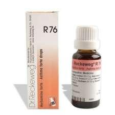 Dr. Reckeweg R76 Bronchial Forte Drops