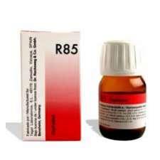 Dr. Reckeweg R85 High Blood Pressure Drops