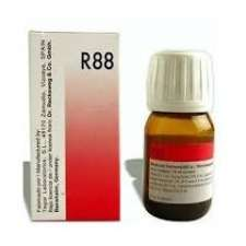 Dr. Reckeweg R88 anti-viral Drops