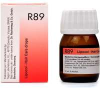 Dr. Reckeweg R89 Hair Care Drops