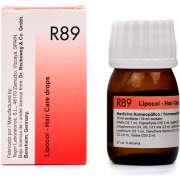 Dr. Reckeweg R89 Hair Care Drops