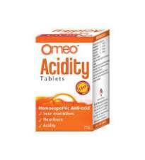 Bjain Omeo Acidity Tablets