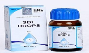 Buy Sbl Drops No 1 I Uses Price Benefits Side Effects