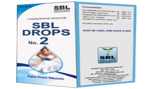 SBL DROPS No. 2