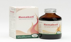 Medisynth Renakoll Syrup for Renal Disorders