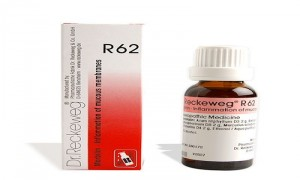 Dr. Reckeweg R62 Measles Drops