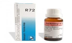 Dr. Reckeweg R72 Pancreas Drops