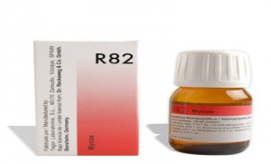 Dr. Reckeweg R82 Anti-Fungal Drops