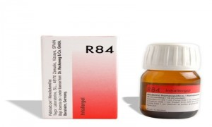 Dr. Reckeweg R84 Inhalant Allergy Drops