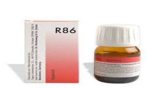 Dr. Reckeweg R86 Low Blood Sugar Drops