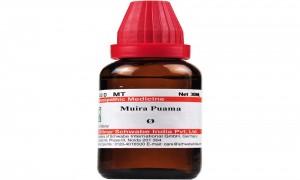 Schwabe India Muira Puama Mother Tincture Q